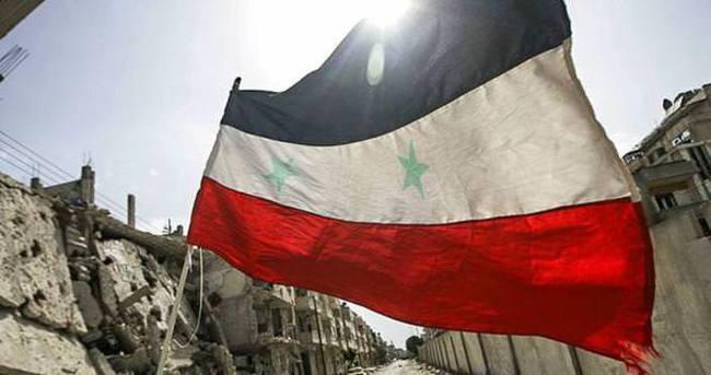 10 soruda Suriye'deki ittifaklar