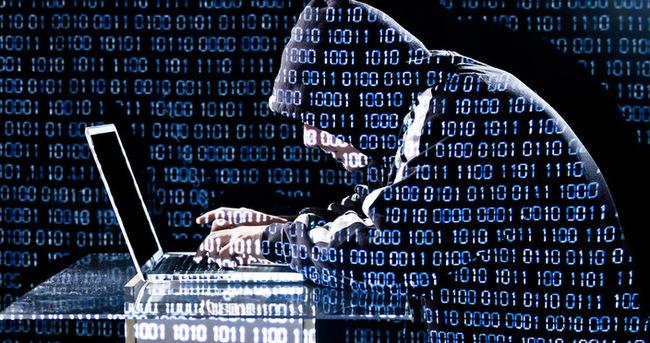 Çin'de 15.000 Hacker Tutuklandı