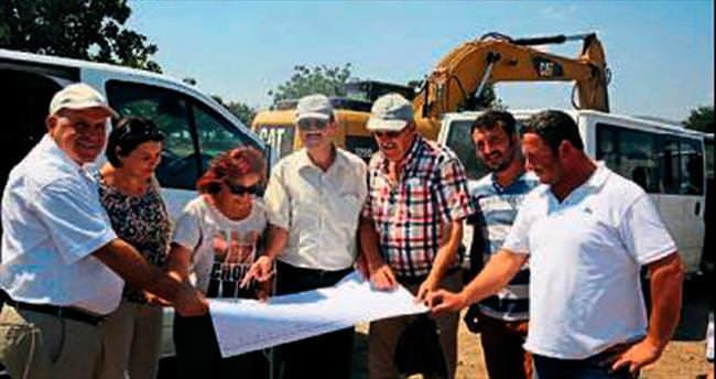 Manisa'da katı atık tesisi 2 yılda bitecek