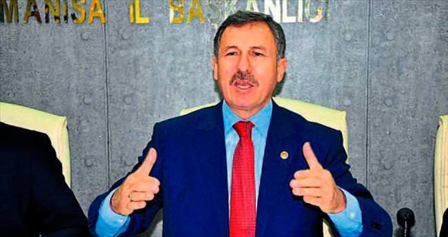 'CHP-MHP koalisyonu peşine düştüler'