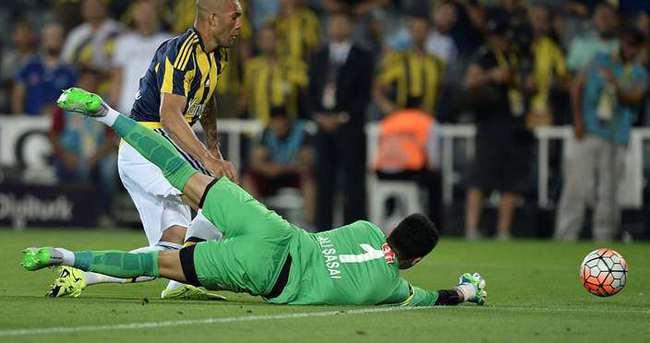 Eskişehirspor'da Ali Şaşal Vural şoku