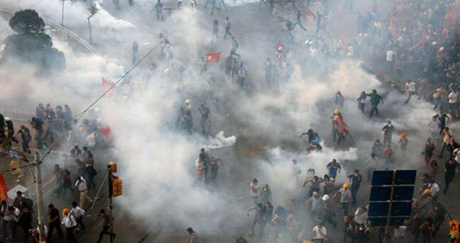 PKK 'Gezi ruhu'nu çağırdı
