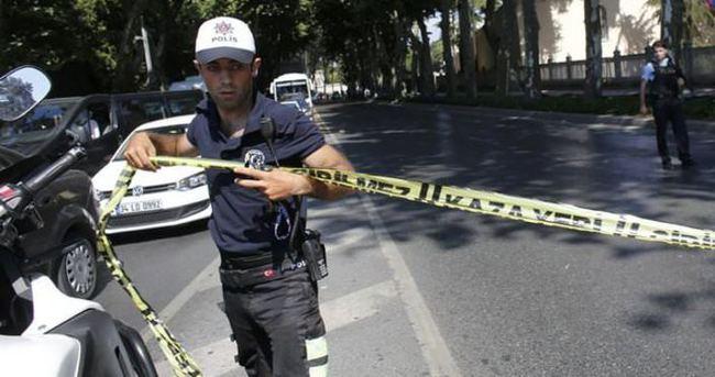 Dolmabahçe teröristleri tutuklandı