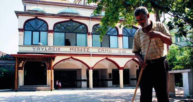 10 kavun çalmanın cezası 10 ay camiyi temizlemek