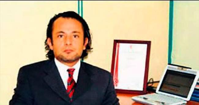 Hasan Özdemir'in oğlu için 'tehdit' şikâyeti