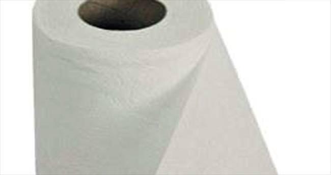Tuvalet kağıdı çalmak yasaktır!