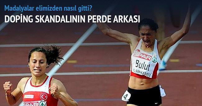 Türkiye'nin dopingle imtihanı