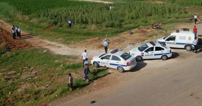 Diyarbakır'da çatışma: 1 ölü, 1 polis yaralı