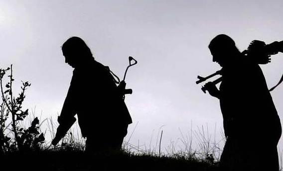 PKK askeri birliğe ateş açtı!