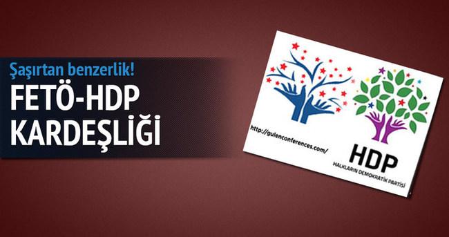 HDP-Gülen kardeşliği!