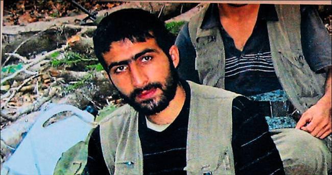 Gaziantep canisi Kandil'de vuruldu