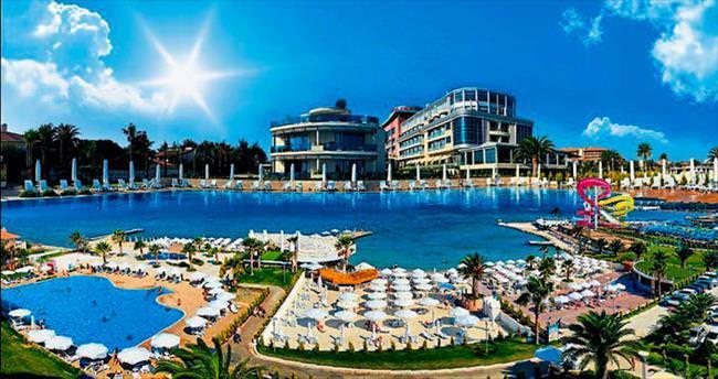 Termal ve plajın süper buluşması: Ilıca Hotel
