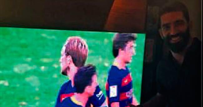 Barça güldü Real takıldı