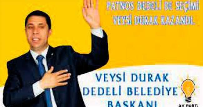 AK Partili kardeşlere 'cenaze' intikamı