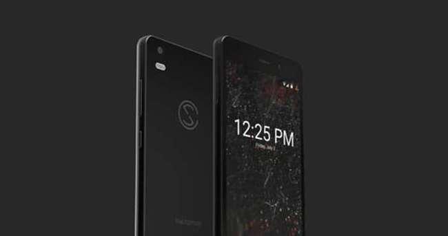 Blackphone 2, Eylül'de piyasaya çıkıyor