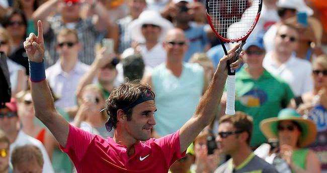 Federer'den 7. şampiyonluk