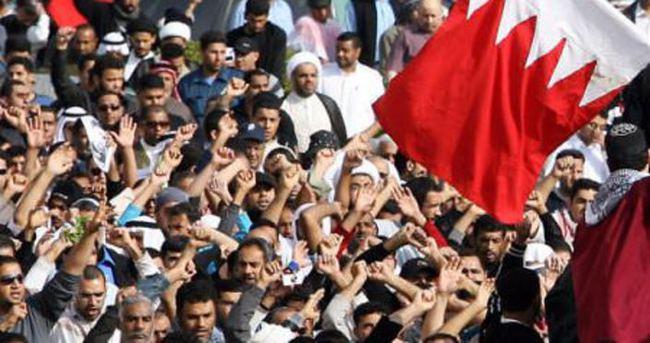 Bahreyn'de eski vekil gözaltına alındı