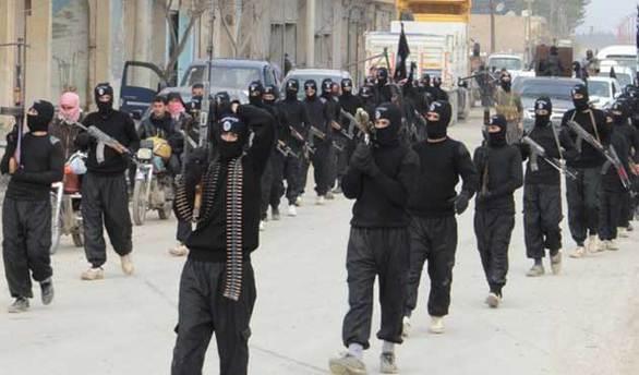 IŞİD'e katılan 100 Alman vatandaşı öldürüldü