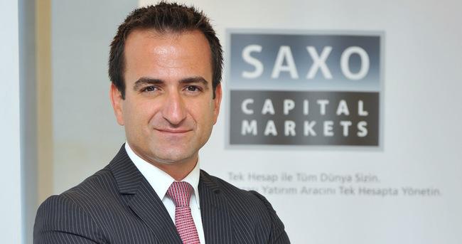 Saxo Capital Markets Ülke Başkanı Savaş Divanlıoğlu oldu