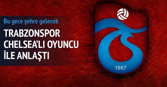 Marko Marin Trabzonspor'da