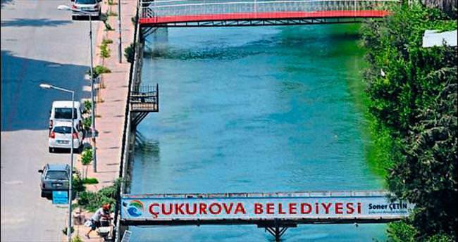 Kanal işgaline yıkım kararı