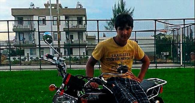 Motosiklet ile otomobil çarpıştı: 1 kişi ölü