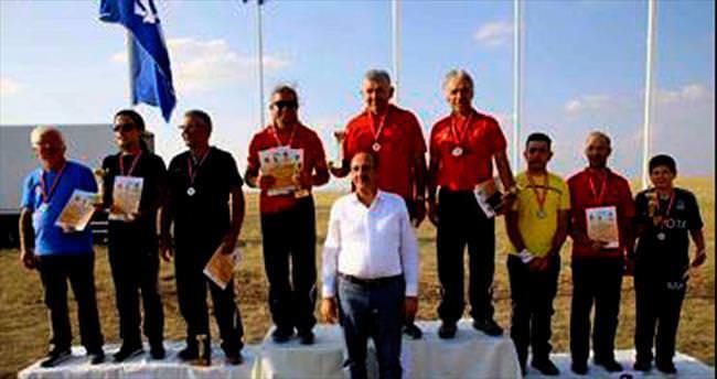 Gölbaşı'nda Model Uçak Şampiyonası