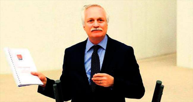 CHP PM'de küfür ve yumruklu kavga