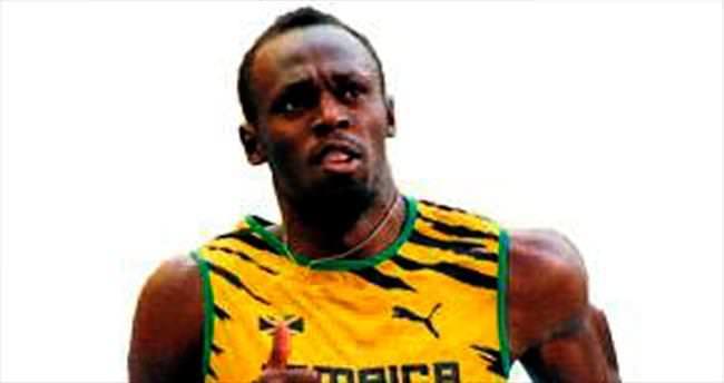 Usain Bolt'tan Gatlin'e mesaj