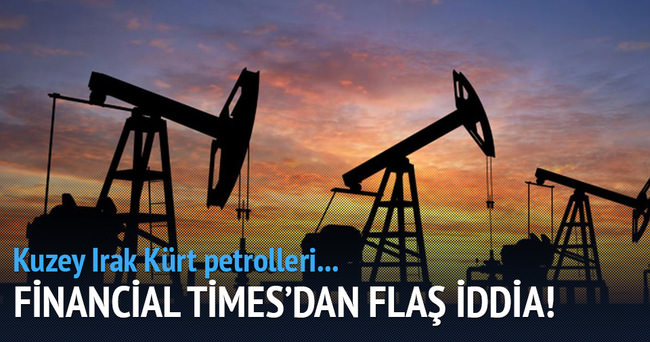 Financial Times'tan flaş iddia!