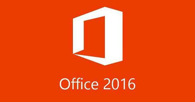 Office 2016'ın geliş tarihi belli oldu