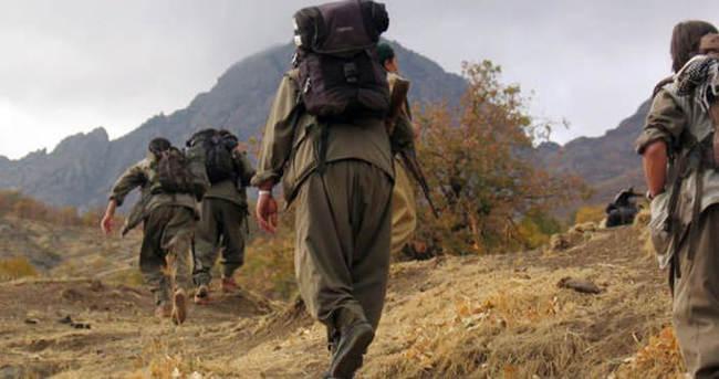 PKK'dan Ak Parti'ye 10 saldırı