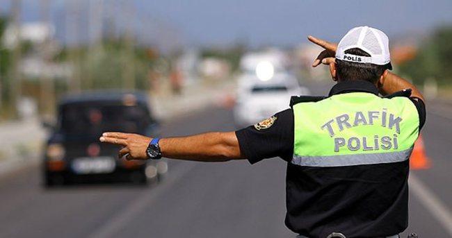 Trafik denetimine vatandaşlar da dahil olacak