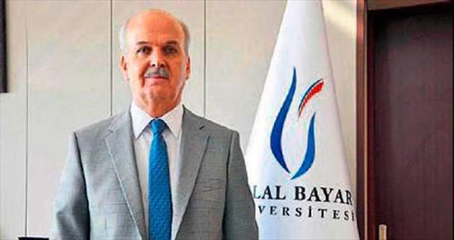 Celal Bayar Üniversitesi'nde hedef ilk 10