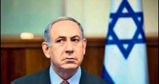 80 bin 'Netanyahu tutuklansın' imzası