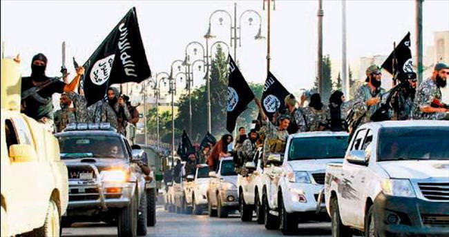 Avrupa'da 800 militan emir bekliyor