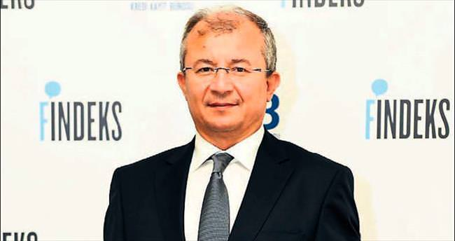 Türkiye'nin kredi notu ortalaması: 1.450