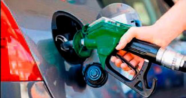 Benzine 15 kuruş indirim yapıldı