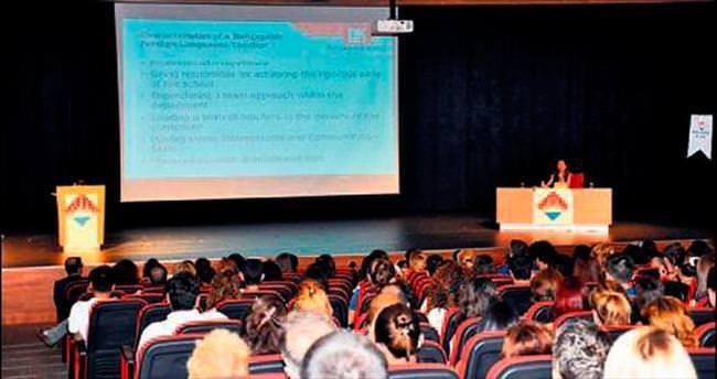 2500 öğretmene eğitim