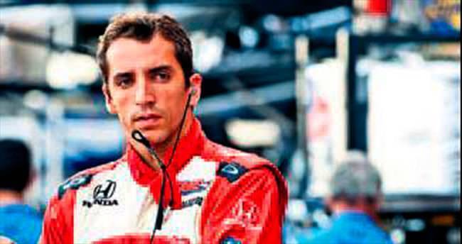 F1 pilotu vefat etti