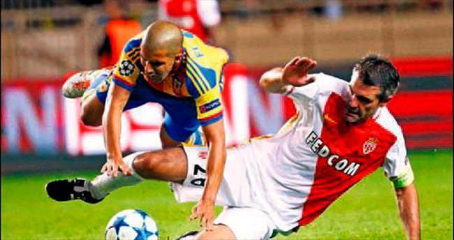 Valencia&Shakhtar devler ligi'nde