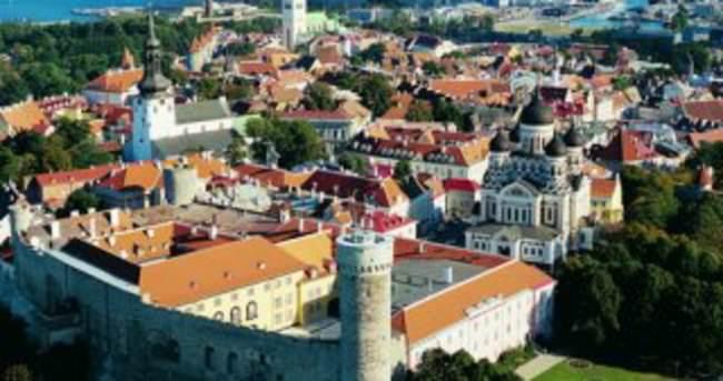Estonya sınıra duvar örecek