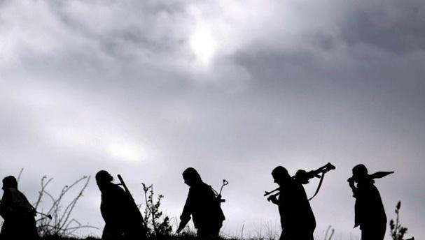 Şırnak'ta 5 PKK'lı öldürüldü