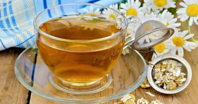 Ölüm riskini papatya çayı ile azaltın