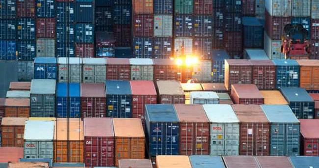 Alman firmalarının ihracat beklentisi karamsar