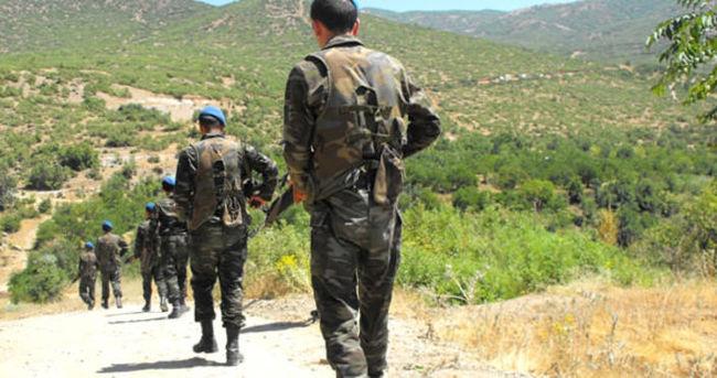 Uludere'de 2 terörist öldürüldü