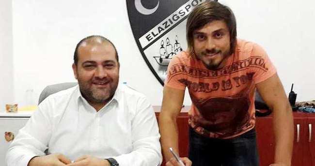 Halil Akbunar, Elazığspor'a kiralandı