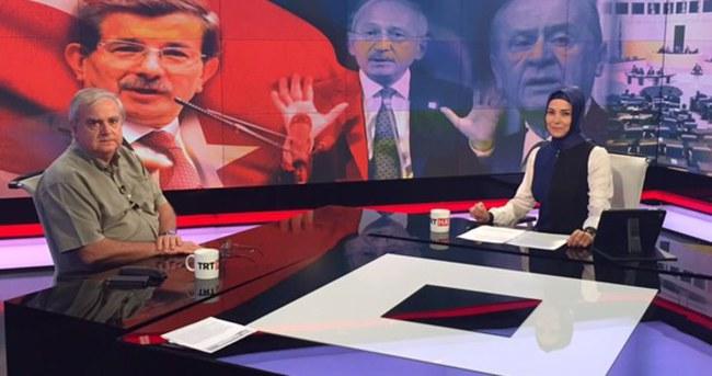 Berktay: HDP, PKK'nın başlattığı savaşın faturasını çok ağır ödeyecek