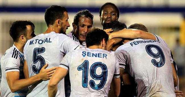 Fenerbahçe'den Atromitos maçı için kritik açıklama