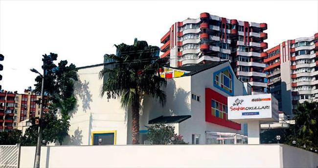 Adana'nın ilk butik ilkokulu